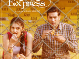 First Look Of Marudhar Express