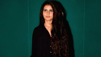 Me Too: Fatima Sana Shaikh does not want to share her sexual harassment story, fears of being judged