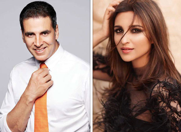 Parineeti Chopra wants Aarav to star in Akshay Kumar's biopic! (Watch video)