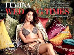 Pooja Hegde On The Cover Of Femina