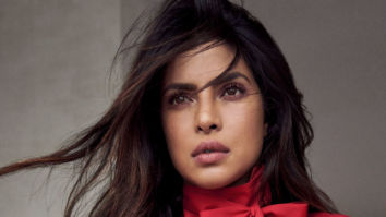 Priyanka Chopra reveals that Ma Sheela biopic was brought to her Academy Award winner Barry Levinson