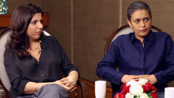 Reema Kagti On IMPORTANCE of SECTION 377 being REPEALED Zoya Akhtar Made In Heaven