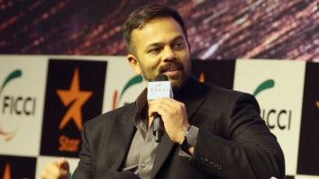 "Rohit Shetty ""Working with Akshay Kumar feels like an ACHIEVEMENT"" Sooryavanshi FICCI"