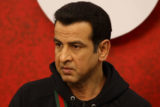 """Ronit Roy """"Our Show is About the 50 SHADES OF GREY"""" Ronit Roy Mona Singh KKHH 2"""