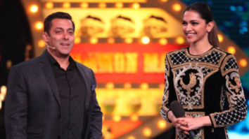 Salman Khan REVEALS why he is yet to work with Deepika Padukone