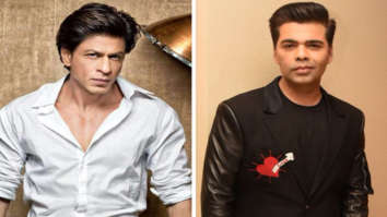 Shah Rukh Khan comes in Karan Johar's defence after he likes abusive tweet about him and fans trend #ShameOnKaranJohar