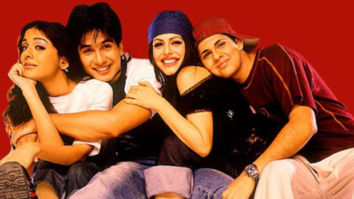 Shahid Kapoor debut film Ishq Vishk to get a sequel