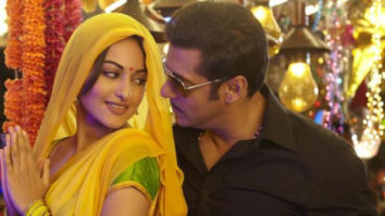 Sonakshi Sinha opens up about being body shamed post her debut in Salman Khan starrer Dabangg