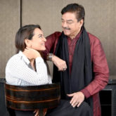 Sonakshi Sinha opens up about her father Shatrughan Sinha quitting BJP, says he should have done it long back