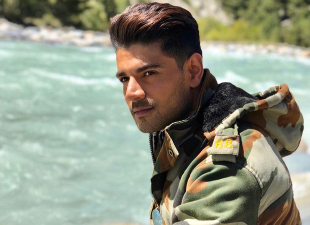 Sooraj Pancholi to donate his earnings from Satellite Shankar to an army camp