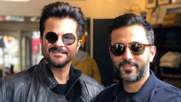 The Curious Case of Anil Kapoor: How does Anil Kapoor manage to look younger than he did yesterday?