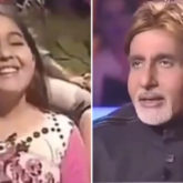 Throwback Thursday: This old video of young Sara Ali Khan greeting Amitabh Bachchan with aadab is adorable