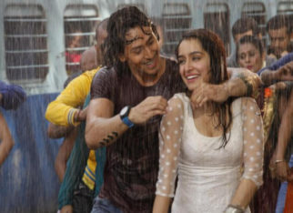 Tiger Shroff and Shraddha Kapoor to recreate 'Cham Cham' song in Baaghi 3
