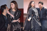 UNCUT Varun Dhawan & Alia Bhatt launch song 'First Class' of Kalank at Gaiety Galaxy