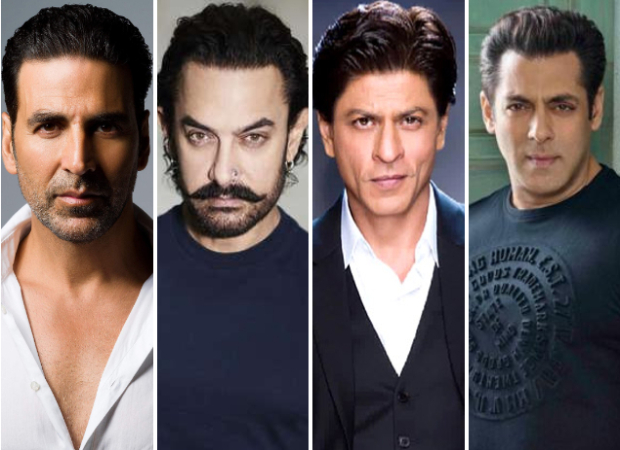"""""""What is move over Khans?"""" - Akshay Kumar on ruling box office and comparisons with Aamir Khan, Shah Rukh Khan and Salman Khan"""