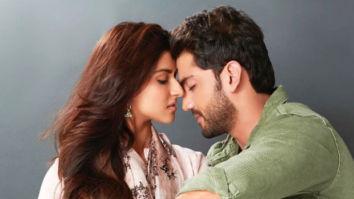 Witness the crackling chemistry between Salman Khan's Notebook debutantes Pranutan Bahl and Zaheer Iqbal