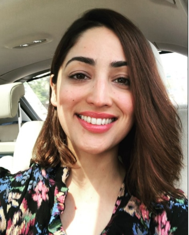 Women's Day 2019: Yami Gautam has a special message for young girls who wish to serve their country!