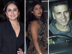 Women's Day Celebration with Many Bollywood Celebs at Soho House Priyanka, Akshay, Malaika, Arjun