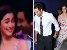 Zee Cine Awards 2019: Ranbir Kapoor and Alia Bhatt's 'Ishq Wala Love' is making our hearts melt
