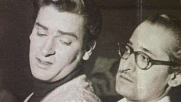 Aamir Khan remembers his uncle Nasir Hussain on his 17th death anniversary with a throwback picture with Shammi Kapoor