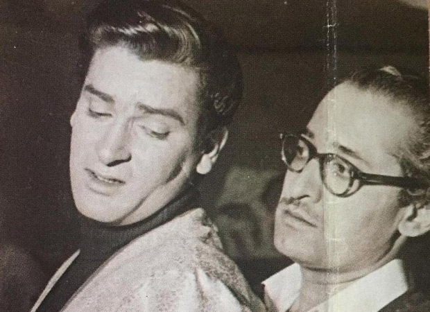 Aamir Khan remembers his uncle Nasir Husain on his 17th death anniversary with a throwback picture with Shammi Kapoor