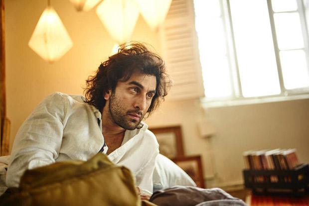 BRAHMASTRA - Ayan Mukerji posts about the transformation of Ranbir Kapoor from Rumi to Shiva! [See pic]