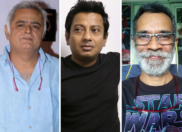 Hansal Mehta and Onir share condolences over the demise of Aditya Warrior, editor of Rajkummar Rao starrer Omerta and many other films
