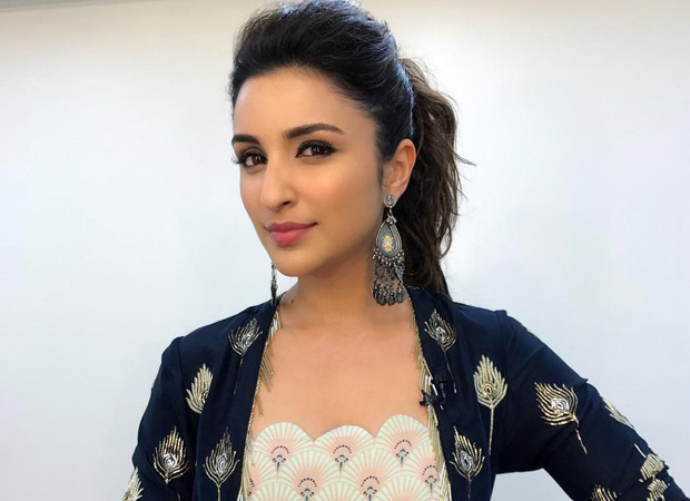 RRR - Here's what Parineeti Chopra has to say about the SS Rajamouli film starring Ram Charan and Junior NTR