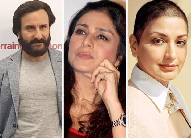 Blackbuck Poaching Case: Jodhpur High Court sends notices to Saif Ali Khan, Tabu, Sonali Bendre and two others in this Salman Khan case