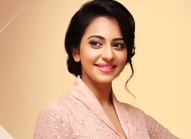 Rakul Preet Singh REVEALS that she loves Tollywood industry and this is the REASON!