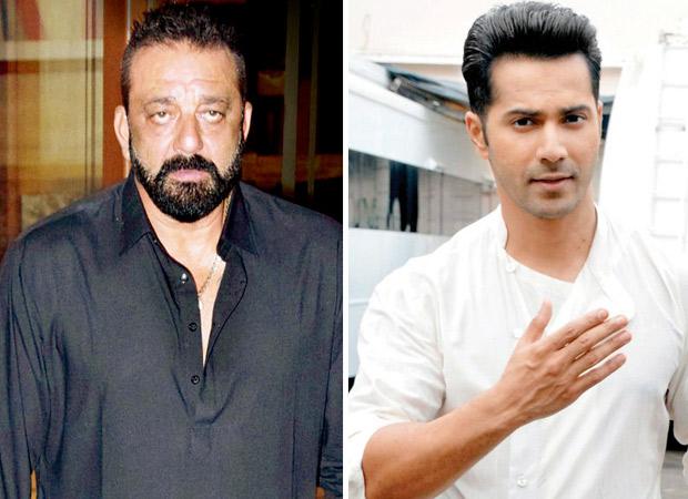 Kalank co-stars Sanjay Dutt and Varun Dhawan to reunite with Alia Bhatt in the Ajay Devgn, Ram Charan starrer RRR?