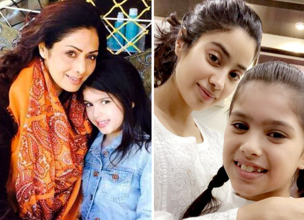 This co-star of MOM Sridevi will feature with Janhvi Kapoor in the film Gunjan Saxena biopic and the actress is super excited about it!