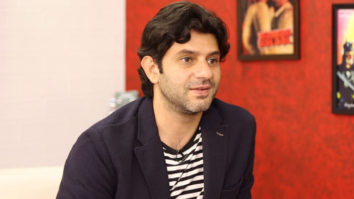 """First Crush - Amitabh Bachchan, Gay Encounter With Vikrant Massey"" Arjun Mathur Rapid Fire"