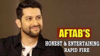 """""""I'd Like to Meet HITLER"""" Aftab Shivdasani SETTERS Rapid Fire Riteish Deshmukh Vivek Oberoi"""