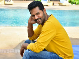 """""""I can't hope to have a better birthday than one where I am working"""" – Prabhu Dheva on turning 47 with Salman Khan"""