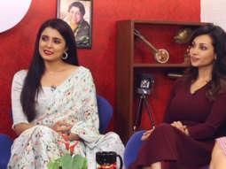 """""""I feel Jitna Pyaar hota hai, Utni Nafrat bhi hoti hai"""" Lakshmi Iyer Seasoned With Love Flora"""