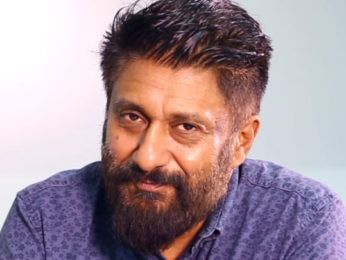"""Salman Khan toh RELIGIOUS Grounds Pe Advantage Uthate Hai"" Vivek Agnihotri The Tashkent Files"