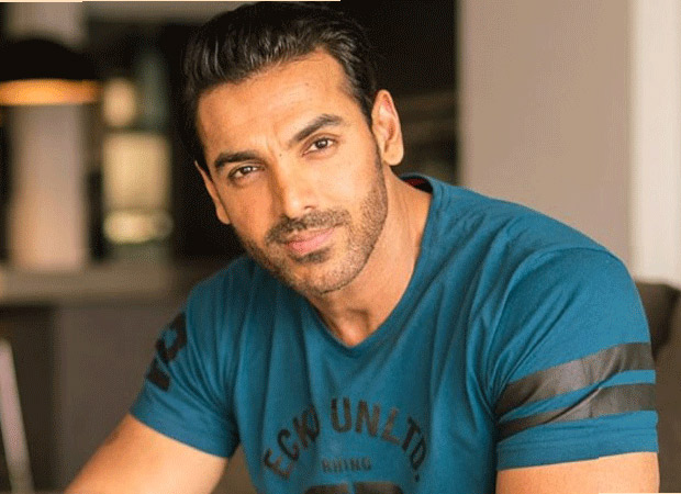 John Abraham REVEALS that becoming a producer has made him a better actor