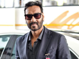 Ajay Devgn finally breaks his silence and explains why he worked with Alok Nath in De De Pyaar De