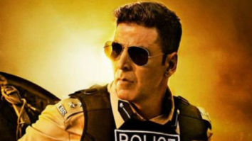 Akshay Kumar and Rohit Shetty's Sooryavanshi to be set in 90s era