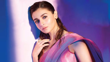 Alia Bhatt looked all sorts of love as she graces the cover of Grazia's 11th anniversary edition