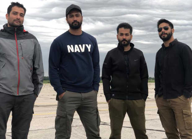 All details revealed about Vicky Kaushal and Uri – The Surgical Strike director Aditya Dhar's Ashwatthama film