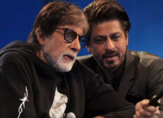 Amitabh Bachchan angry with Shah Rukh Khan and Badla team for not celebrating film's success