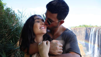 Amy Jackson is expecting her first child with fiance George Panayiotou