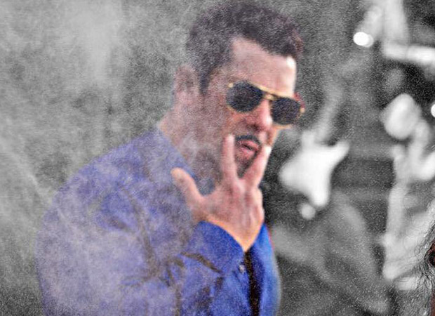 An antique figurine was damaged during the shoot of Dabangg 3 in Maheshwar