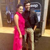 Arjun Reddy star Vijay Deverakonda sends love to Kabir Singh actress Kiara Advani