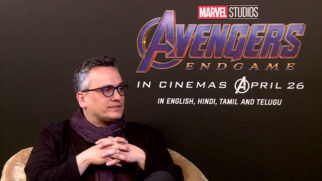 Avengers Endgame Joe Russo REVEALS How They chose which Character THANOS KILLS in INFINITY WAR