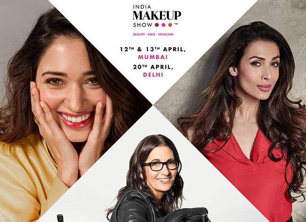Beauty icon Bobbi Brown picks Tamannaah Bhatia & Malaika Arora as her muses