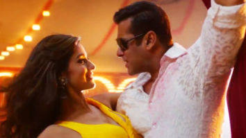 Bharat: Here's all you need to know about Salman Khan and Disha Patani's BTS video of 'Slow Motion'