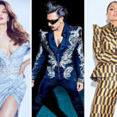 Bollywood Hungama Picks The celebrities who raised the bar for style quotient at the GQ Style and Culture Awards 2019 real high